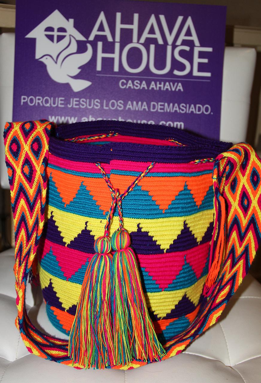 Wayuu Mochila Rancheria Ipamana, Carnival